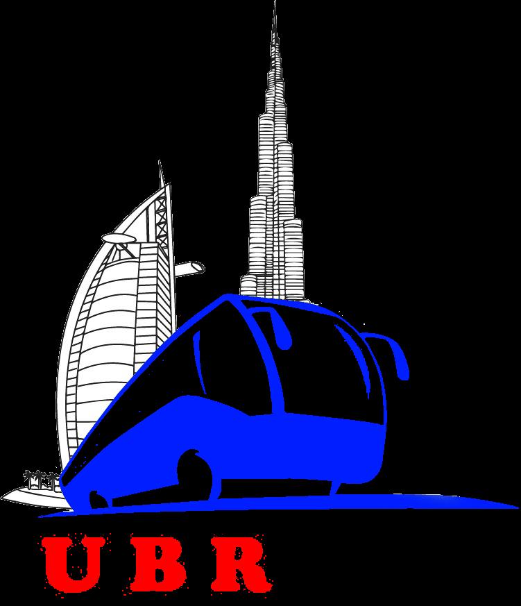 logo ubr