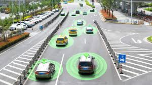 GPS controlled vehicles