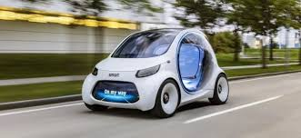 Image of a future light weight vehicle